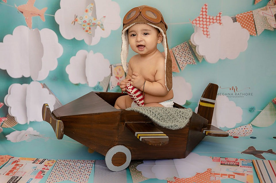 How to Choose Theme for your Kid Photo Shoot