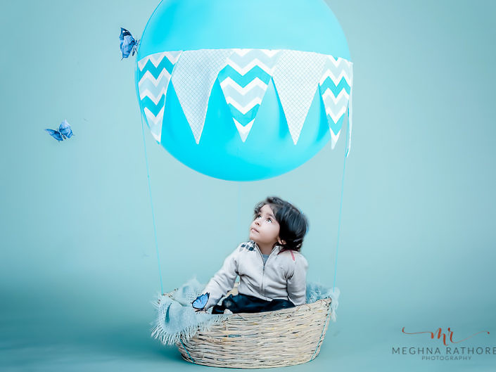 3 Year Old Boy Kid Outdoor Photoshoot Gurgaon