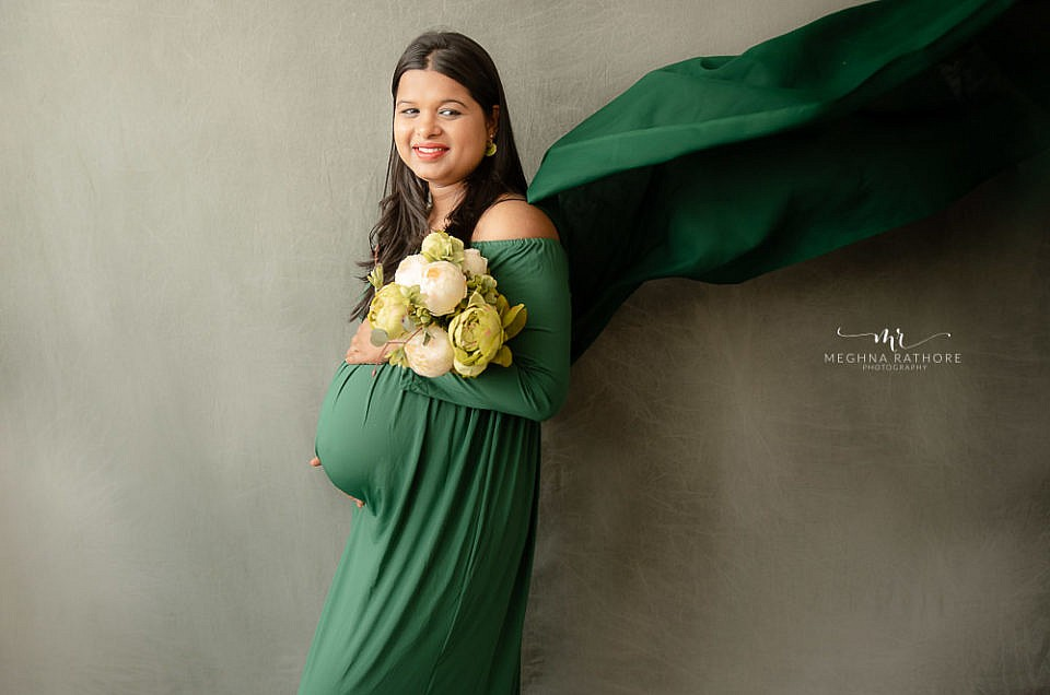 HOW TO GET READY FOR MATERNITY PHOTO SESSION