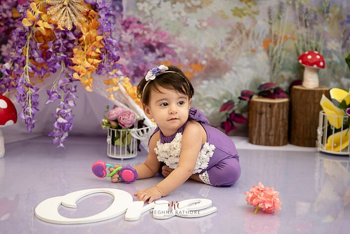 playing with toys. kid photoshoot by Meghna Rathore photography Delhi