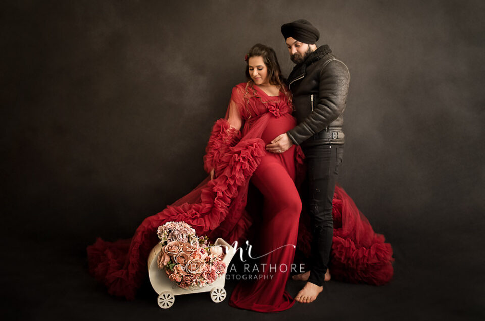 TIPS TO DO MATERNITY PHOTOSHOOT BY YOURSELF