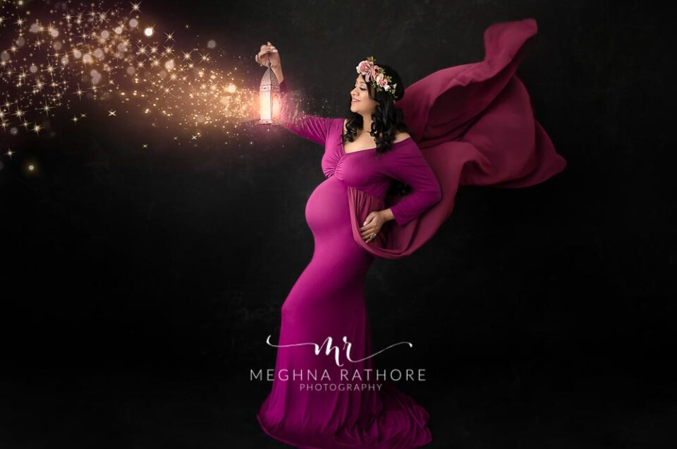 World's Most Renowned Maternity Photographer Who Inspires Me