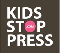 Kid Stop Press Lifestyle blog website featured as best baby photographer in Delhi Gurgaon Meghna Rathore Photographer